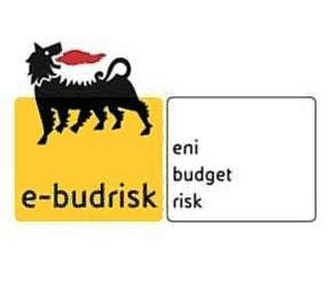 mark for E-BUDRISK ENI BUDGET RISK, trademark #85577442