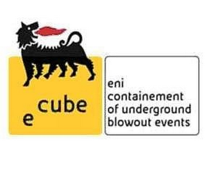 mark for E CUBE ENI CONTAINMENT OF UNDERGROUND BLOWOUT EVENTS, trademark #85577522