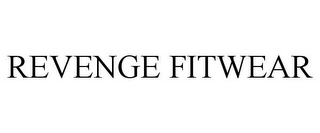 mark for REVENGE FITWEAR, trademark #85577755