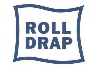 mark for ROLL DRAP, trademark #85578172