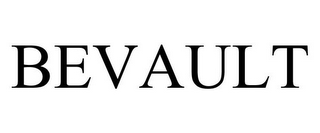 mark for BEVAULT, trademark #85579058