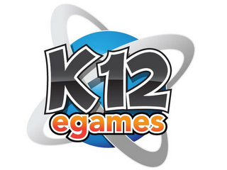mark for K12EGAMES, trademark #85579246