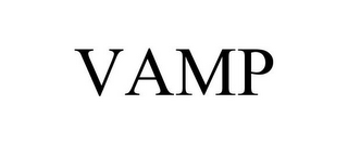 mark for VAMP, trademark #85579309