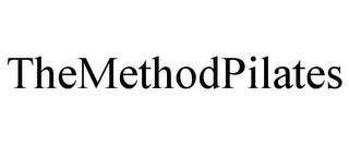 mark for THEMETHODPILATES, trademark #85579674