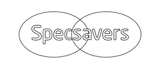 mark for SPECSAVERS, trademark #85579977