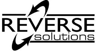 mark for REVERSE SOLUTIONS, trademark #85580009
