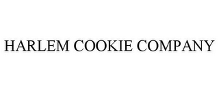 mark for HARLEM COOKIE COMPANY, trademark #85580115