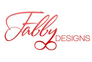 mark for FABBY DESIGNS, trademark #85580325