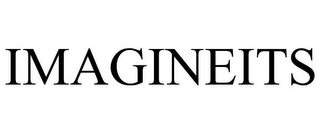 mark for IMAGINEITS, trademark #85580425