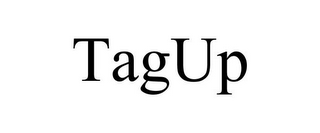 mark for TAGUP, trademark #85580721