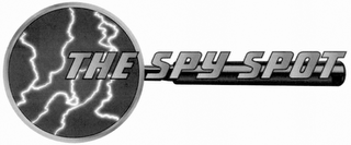 mark for THE SPY SPOT, trademark #85580798