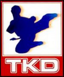mark for TKD, trademark #85581112