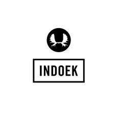mark for INDOEK, trademark #85581186