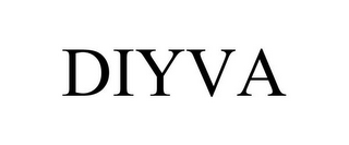mark for DIYVA, trademark #85581243