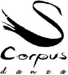 mark for S CORPUS D A N Z A, trademark #85581596