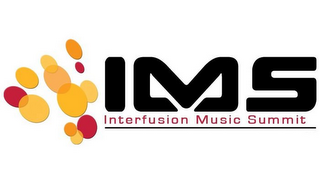 mark for IMS INTERFUSION MUSIC SUMMIT, trademark #85581670