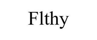 mark for FLTHY, trademark #85582020