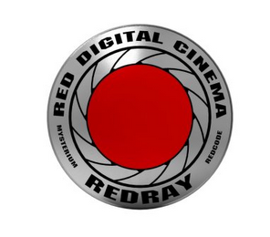 mark for RED DIGITAL CINEMA MYSTERIUM REDRAY REDCODE, trademark #85582660