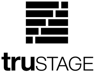 mark for TRUSTAGE, trademark #85582730