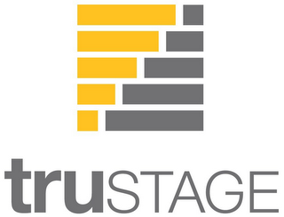 mark for TRUSTAGE, trademark #85582736
