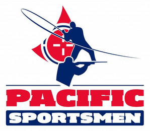 mark for PACIFIC SPORTSMEN, trademark #85583900