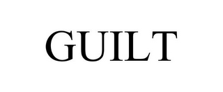 mark for GUILT, trademark #85584220
