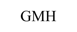 mark for GMH, trademark #85584299
