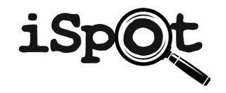 mark for ISPOT, trademark #85584310
