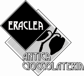 mark for ERACLEA ANTICA CIOCOLATERIA, trademark #85584524