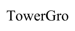 mark for TOWERGRO, trademark #85584708