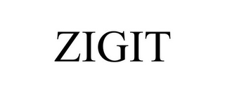 mark for ZIGIT, trademark #85584758
