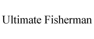mark for ULTIMATE FISHERMAN, trademark #85584998