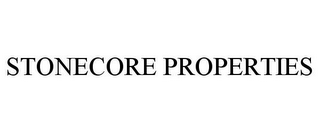 mark for STONECORE PROPERTIES, trademark #85585055
