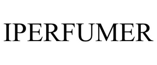 mark for IPERFUMER, trademark #85585210