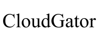 mark for CLOUDGATOR, trademark #85585932