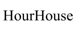 mark for HOURHOUSE, trademark #85586291