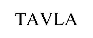 mark for TAVLA, trademark #85586765