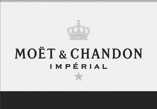 mark for MOËT & CHANDON IMPÉRIAL, trademark #85586809