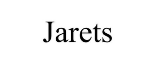 mark for JARETS, trademark #85587850