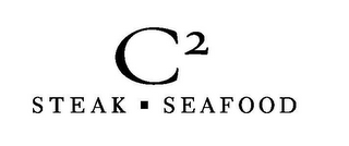 mark for C2 STEAK · SEAFOOD, trademark #85587947