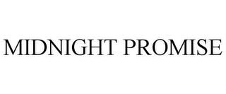 mark for MIDNIGHT PROMISE, trademark #85588309