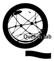 mark for Q QUEHM LAB, trademark #85588337