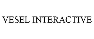 mark for VESEL INTERACTIVE, trademark #85588388