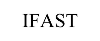 mark for IFAST, trademark #85588491