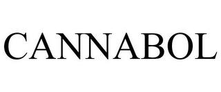 mark for CANNABOL, trademark #85588783