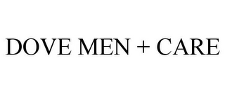 mark for DOVE MEN + CARE, trademark #85588982