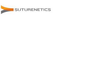 mark for SUTURENETICS, trademark #85589280