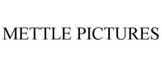 mark for METTLE PICTURES, trademark #85589513