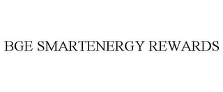 mark for BGE SMARTENERGY REWARDS, trademark #85589757