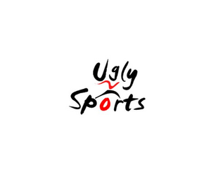 mark for UGLY SPORTS, trademark #85589881